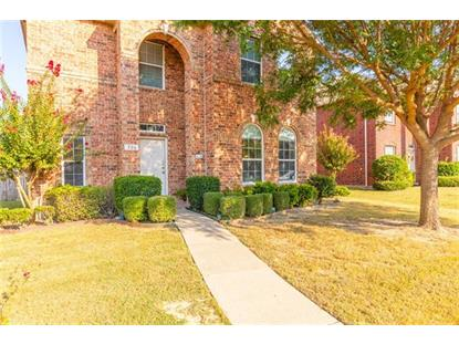 506 Binkley Court  Mesquite, TX MLS# 13694807