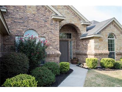 122 Antler Ridge Court  Azle, TX MLS# 13695626