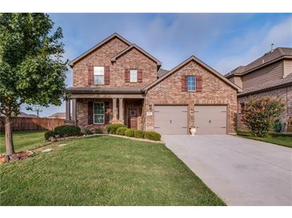 1320 Wheatear Drive  Little Elm, TX MLS# 13697594