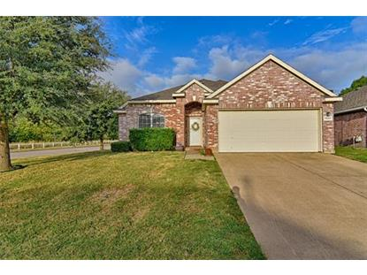 7820 Calgary Lane  Arlington, TX MLS# 13699965