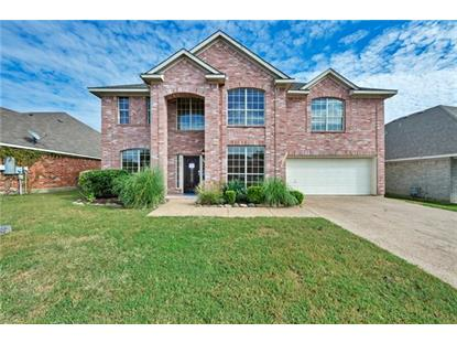 5787 Echo Bluff Drive , Haltom City, TX