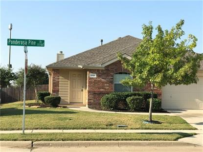 11701 Ponderosa Pine Drive , Fort Worth, TX