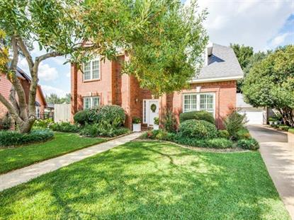 3248 Shady Glen Drive , Grapevine, TX