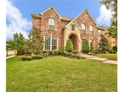 401 Benwick Way  Lewisville, TX MLS# 13703578