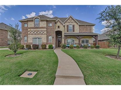 5205 Cool River Court , Mansfield, TX