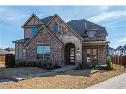 1404 White Squall  Arlington, TX MLS# 13704309