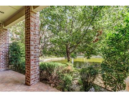 18323 Frankford Lakes Circle , Dallas, TX