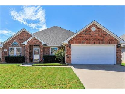 1324 Lyra Lane  Arlington, TX MLS# 13705057