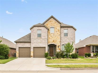 297 Blackhaw Drive  Rockwall, TX MLS# 13705101