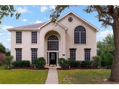 7712 Marble Canyon Court , Fort Worth, TX