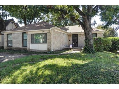 3337 Westminster Avenue , University Park, TX