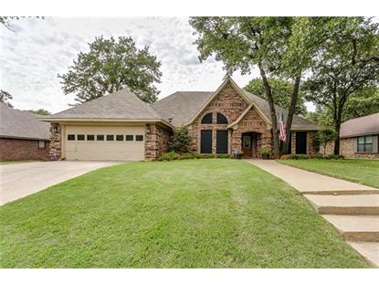 7709 Aubrey Lane , North Richland Hills, TX