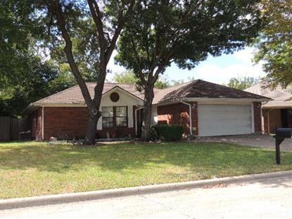 6006 Meadowdale Road , Arlington, TX