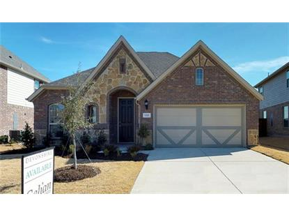 1312 Torrington Lane , Forney, TX