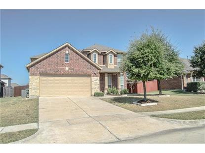 2313 Twilight Star Drive  Little Elm, TX MLS# 13708671