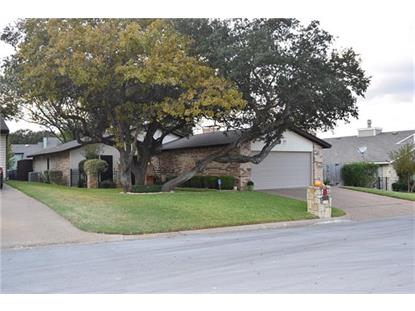 604 Harbor Circle  Azle, TX MLS# 13710366