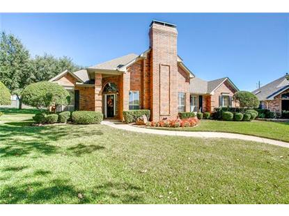 910 Sunpoint Circle  Rockwall, TX MLS# 13711077