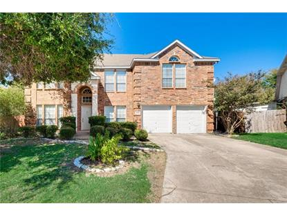 660 Joy Dianne Drive  Grand Prairie, TX MLS# 13712771