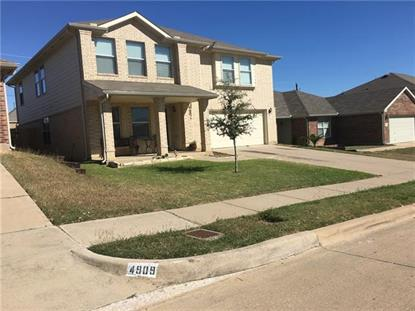 4913 Chaps Avenue  Fort Worth, TX MLS# 13714929