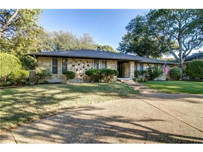 308 Russwood Street  Rockwall, TX MLS# 13714950