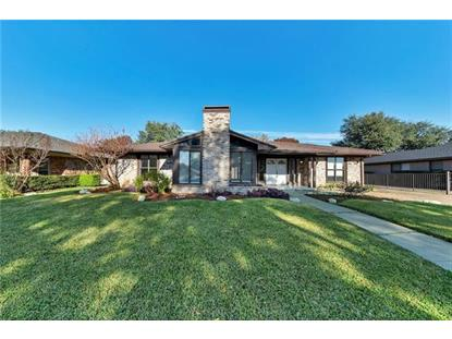 4516 Cinnamon Hill Drive  Fort Worth, TX MLS# 13720577