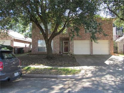 9016 Blue Ridge Trail  Fort Worth, TX MLS# 13721988