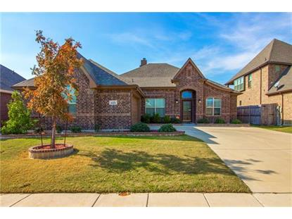 4925 Breezewind Lane  Fort Worth, TX MLS# 13727951