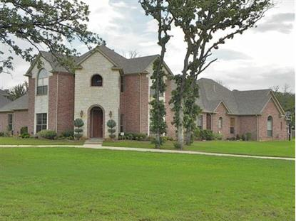 6238 Toscana Circle  Fort Worth, TX MLS# 13728920
