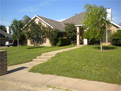 1105 Heather Circle  Cedar Hill, TX MLS# 13744728
