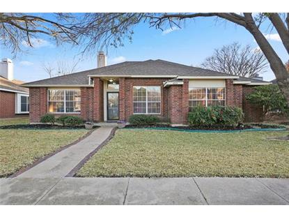 4113 Clary Drive , The Colony, TX