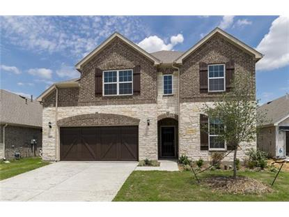 2803 Ithaca Place  Lewisville, TX MLS# 13751352