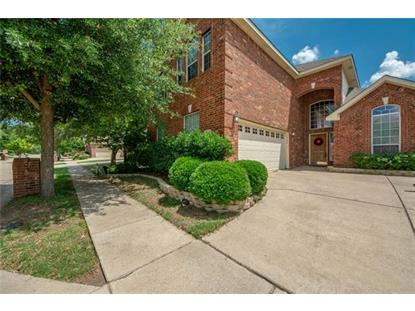 7905 Riverwalk Trail  McKinney, TX MLS# 13757026