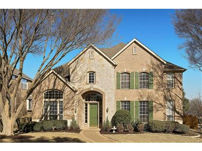 8518 Brown Stone Lane , Frisco, TX