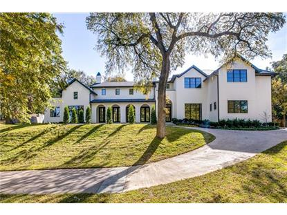 4502 Watauga Road , Dallas, TX