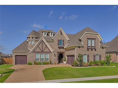 7227 Vienta Point  Grand Prairie, TX MLS# 13759077