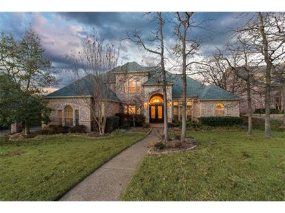 212 Polo Trail , Colleyville, TX