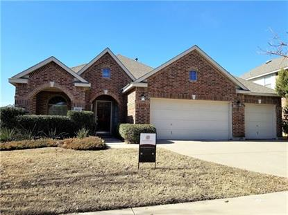 8036 Malabar Trail , Fort Worth, TX
