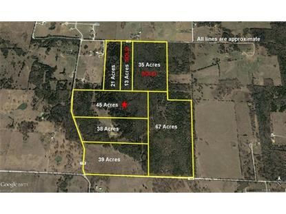 45ac. County Road 115 , Gainesville, TX