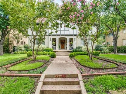 2222 Huntington Lane , Fort Worth, TX