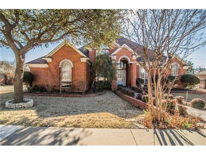 914 Rush Creek  Keller, TX MLS# 13760316