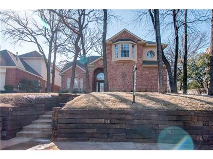 2161 S Winding Creek Drive , Grapevine, TX