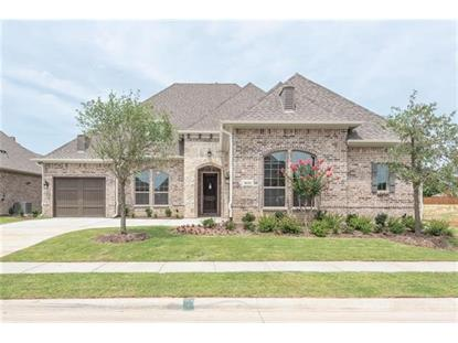 8132 Tramore , The Colony, TX