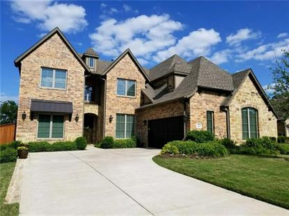 3434 Wingren Drive  Irving, TX MLS# 13763564