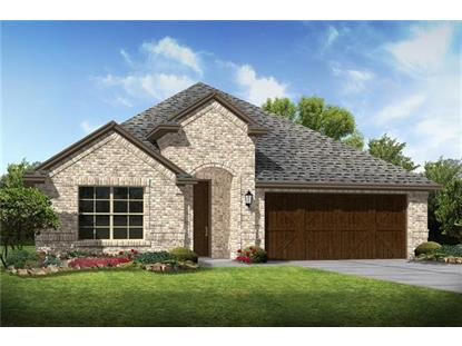 9829 Drovers View Trail  Fort Worth, TX MLS# 13767876