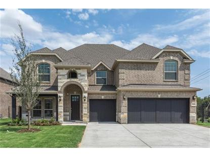 9800 Las Colina Court  Fort Worth, TX MLS# 13772373