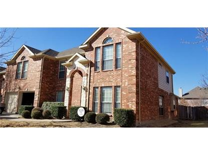 2412 Marble Canyon Drive  Little Elm, TX MLS# 13773783