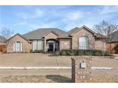8304 Red Rose Trail  North Richland Hills, TX MLS# 13775369