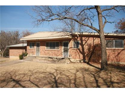 108 Clinton Drive , Weatherford, TX