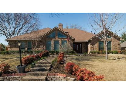 624 Briarglen Drive  Coppell, TX MLS# 13776482