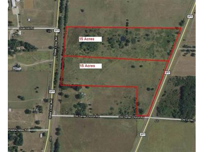 00 Hwy 377  Collinsville, TX MLS# 13781267